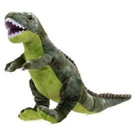 Dinossauro De Pelúcia Havan - HBR0155