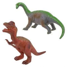 Dinossauro Pvc Avulso Havan Sortido - HBR0078