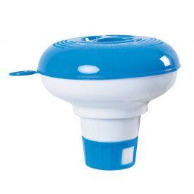 Distribuidor Comprimido de Cloro Master Beach JL290468N - Azul