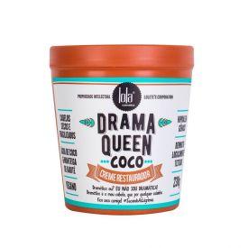 Drama Queen Coco Regenerador Capilar Purifica - 230g