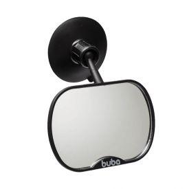 Espelho Retrovisor Para Carro Buba - Preto