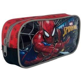 Estojo Simples Spider Man Xeryus - 9456