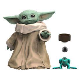 Figura The Child Star Wars Hasbro Black Series - F1203