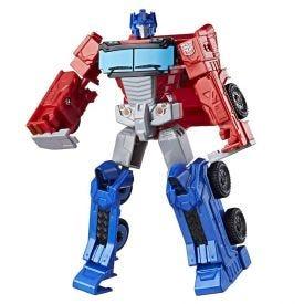 Figuras Transformers Hasbro Authentics Optimus - E0771