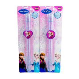 Flauta Plástica Frozen 25827 Toyng - Sortido