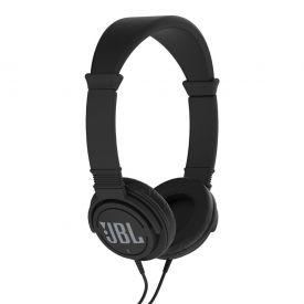 Fone de Ouvido JBL On-Ear C300 - Preto