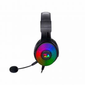 Fone Headset Pandora Rgb V.2 Redragon - DIVERSOS