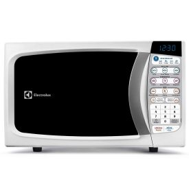 Micro-ondas 20 Litros MTD30 Branco Electrolux