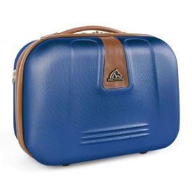 Frasqueira Las Vegas ABS Polo King - Azul