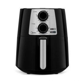 Fritadeira Elétrica Sem Óleo Air Fryer 3,5L Midea