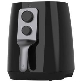 Fritadeira Elétrica Sem Óleo Oster Black 3,3L