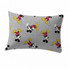 Fronha Estampada 48X68cm Disney - Mickey Classic