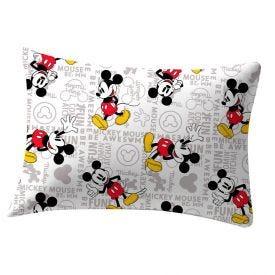 Fronha Estampada 48X68cm Disney - Mickey Mouse