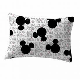 Fronha Estampada 48X68cm Disney - Mickey In Love