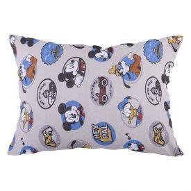 Fronha Estampada 48X68cm Disney - Amigos do Mickey