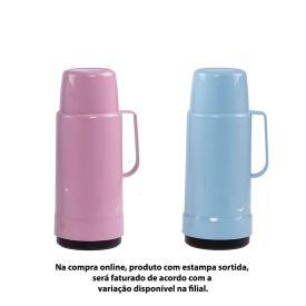 Garrafa Térmica Lisa Glt 1 Litro Invicta - Sortidas
