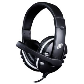 Headset Gamer Action-X Oex - Preto