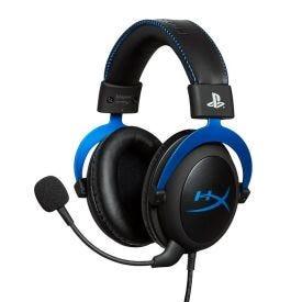 Headset Gamer Cloud Blue HyperX - PS4