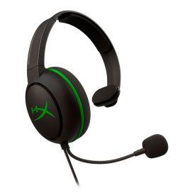 Headset Gamer Cloudx Chat Para Xbox Hyperx - Preto