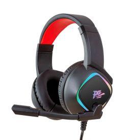 Headset Gamer Philco Com Iluminação Rgb - PHS750