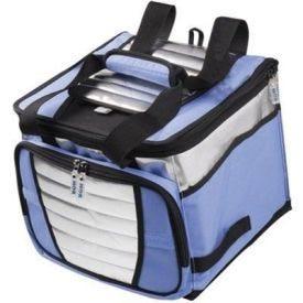 Ice Cooler 24 Litros com Divisoria Mor 3621 - 3621