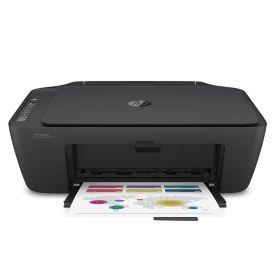 Impressora Multifuncional Hp Deskjet Ink Advantage 2774 - Bivolt
