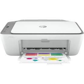 Impressora Multifuncional Hp Deskjet Ink Advantage 2776 - Branco