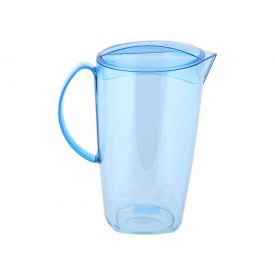 Jarra Luna Vitra 2 litros Martiplast - Azul Niagara