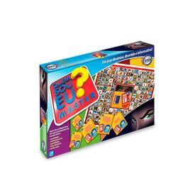 Jogo 12054 Quem Sou Eu Master Gráfica Rbk - Colorido