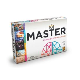 Jogo 3572 Master Grow - Perguntas e Respostas