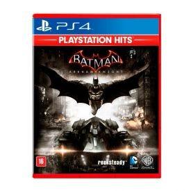 Jogo Batman: Arkham Knight Playstation 4 - Ação