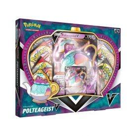 Jogo Box Pokémon Polteageist V Copag - 90734