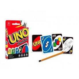 Jogo De Cartas Uno - 98190 Copag - DIVERSOS