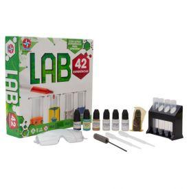 Jogo Lab 42 Estrela - 1001612800022