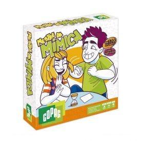 Jogo Mestre Da Mímica Copag - 90938