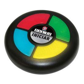 Jogo Mini Genius Para Viagem Estrela - 1301658000006