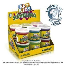Kimeleka Slime 180 Gramas Unidade Acrilex - 5812
