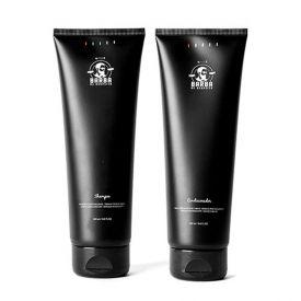 Kit Cabelo 4 Por 1 Clean Hair Barba De Respeito - Diversos