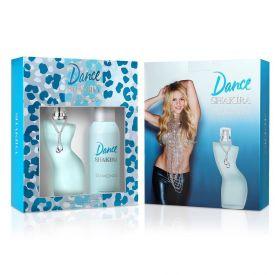 Kit Dance Diamonds Edt 80Ml + Deo Spray 150Ml Shakira - Diversos