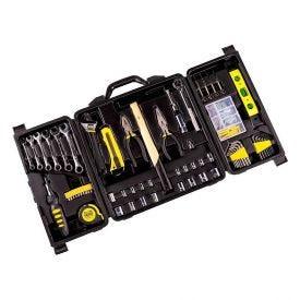 Kit Ferramentas com 160 peças Master Tools - ST36397