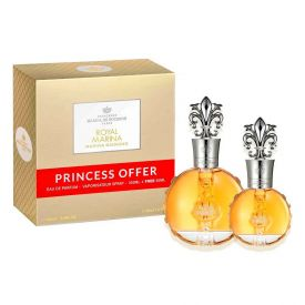 Kit Royal Coffret Edp Marina Diamond - Diversos