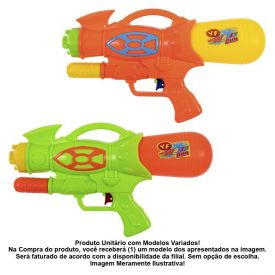 Lançador De Água Strike Guns Havan - HBR0035