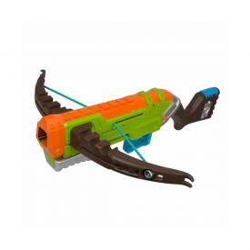 Lançador de Dardos Bug Attack Crossbow 5537 Candide - Verde