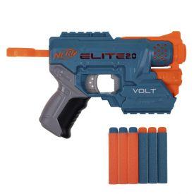 Lançador De Dardos Nerf Elite 2.0 Volt Sd-1 Hasbro - E9953