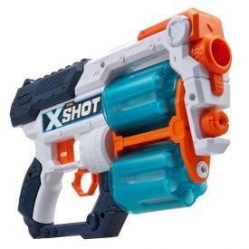 Lançador De Dardos X-Shot Xcess 12 Dardos Candide - 5569