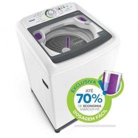 Lavadora de Roupas 16KG com Dispenser Consul CWL16AB