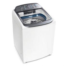 Lavadora de Roupas 16kg Perfect Wash Electrolux LPE16