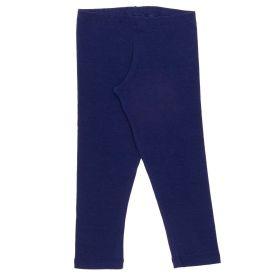 Legging 1 a 3 Anos Cotton Básica Yoyo Kids Marinho