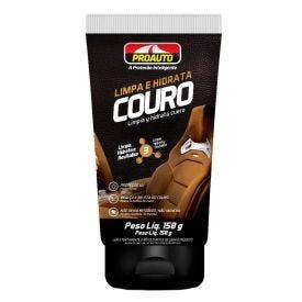 Limpa e Hidrata Couro Proauto - 3059