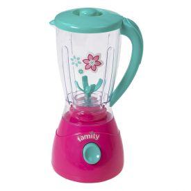 Liquidificador Infantil Com Som E Luzes Giselly Havan - HMA1215